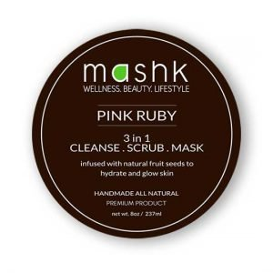 Pink Ruby 3 in 1