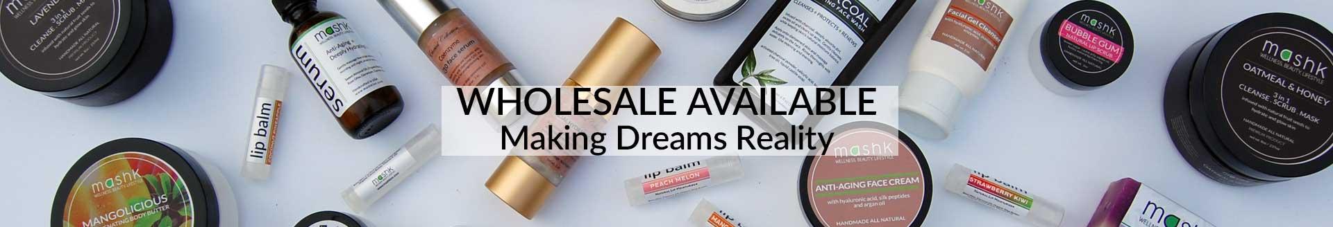 Wholesale Request
